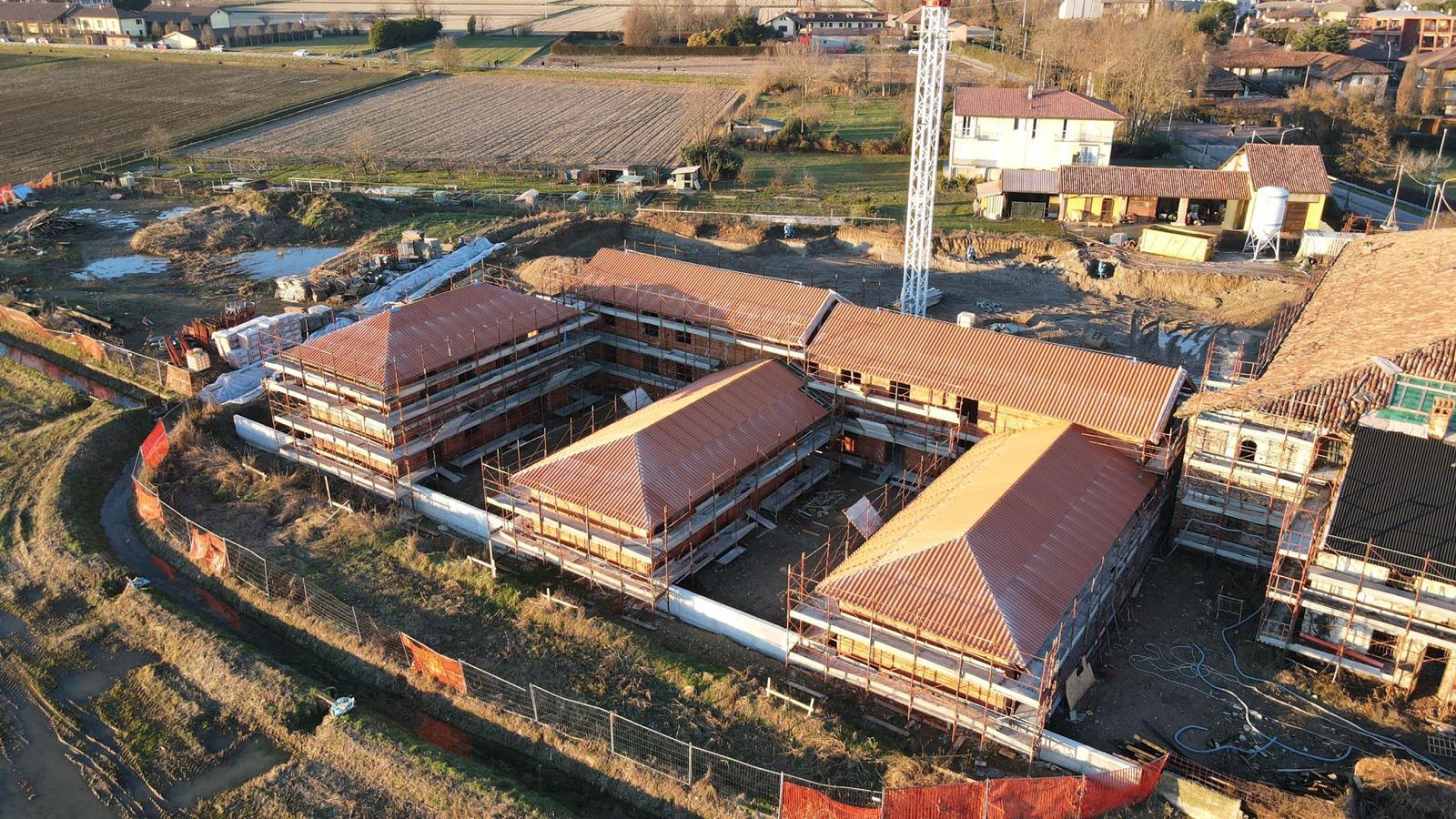 Borgo Visconti
